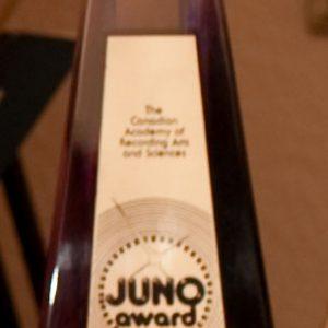 Juno Nominee